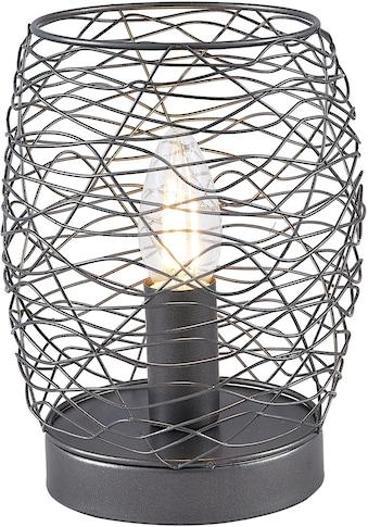 Nino Leuchten Tischleuchte »Pau«, E14, 1 St. kaufen