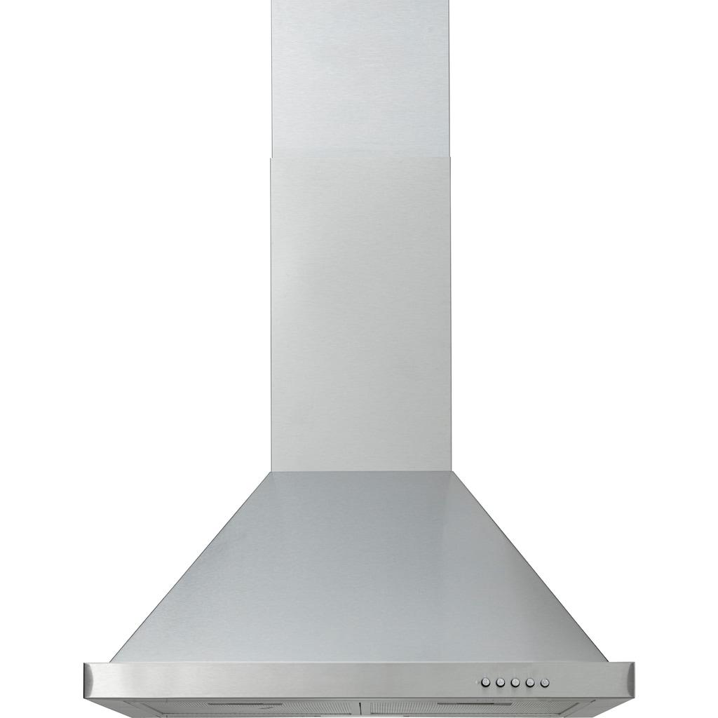 HELD MÖBEL Winkelküche »Colmar«, mit E-Geräten, Stellbreite 210/270 cm