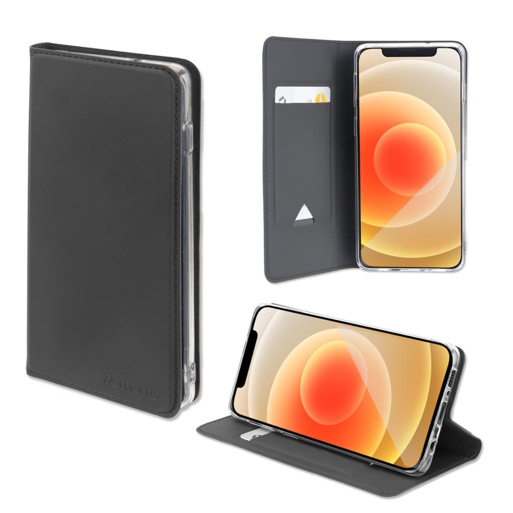 4smarts Handytasche »Flip-Tasche URBAN Lite für Apple iPhone 12 /12 Pro«