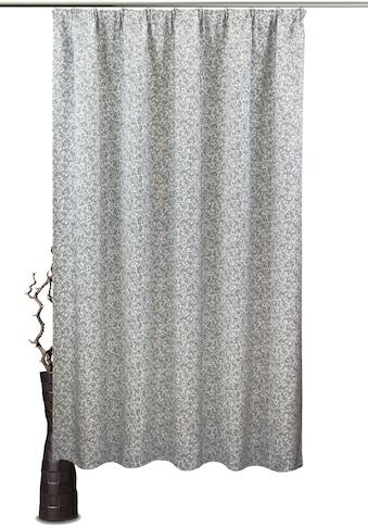 VHG Vorhang »Shaylee«, Bleistiftband kaufen