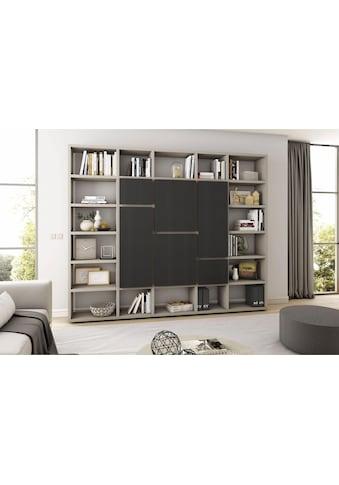 Raumteilerregal »TOR501«, Breite 272 cm kaufen