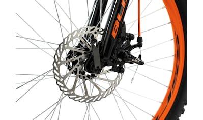 KS Cycling Mountainbike »Bliss«, 18 Gang Shimano Tourney Schaltwerk, Kettenschaltung kaufen