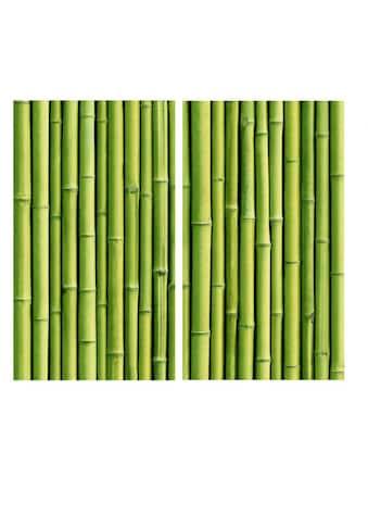 Wall-Art Herd-Abdeckplatte »Küche Herdabdeckplatte Bambus« kaufen