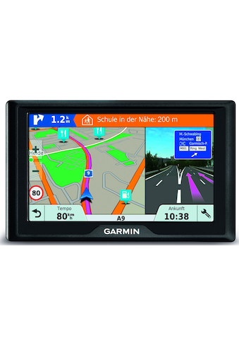 Garmin Navigationsgerät »DRIVE 51 LMT - S EU« kaufen