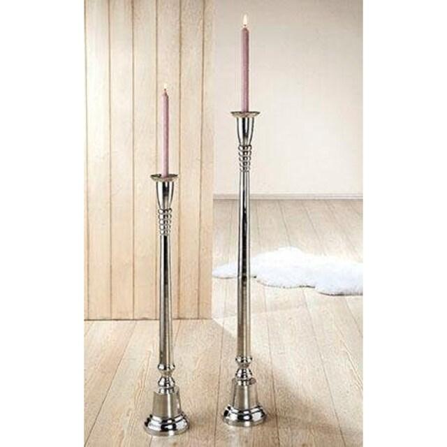 GILDE Kerzenleuchter »Rings 1«
