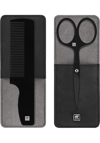 Zwilling Bartpflege-Set »TWINOX® M«, für den Bart kaufen