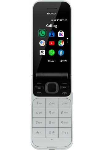 """Nokia Klapphandy »2720«, (7,1 cm/2,8 """", 4 GB Speicherplatz, 2 MP Kamera) kaufen"""
