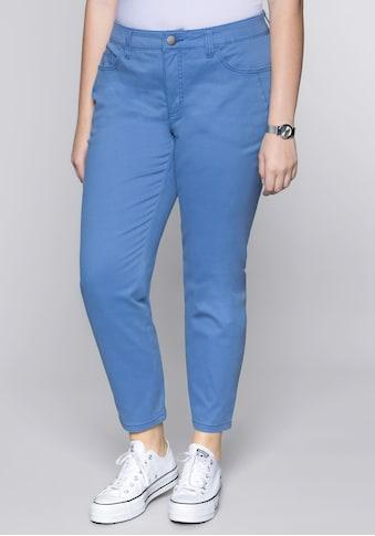 Sheego 5 - Pocket - Hose kaufen