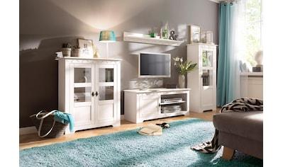 Home affaire Wohnwand »Laura« (Set, 3 - tlg) kaufen