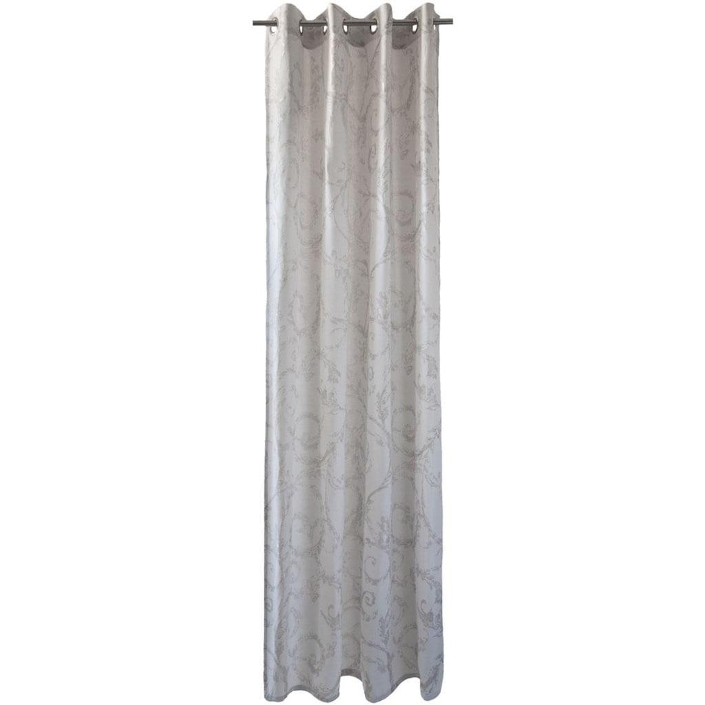 HOMING Vorhang »Elin«, HxB: 245x140