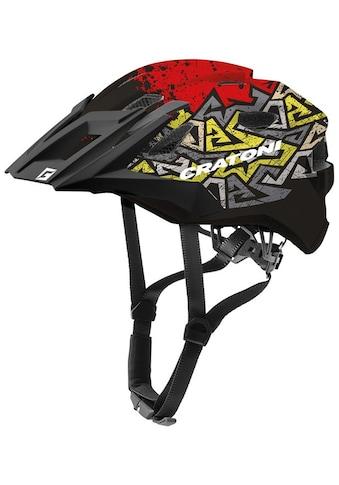 Cratoni Fahrradhelm »AllRide Jr.« kaufen