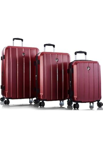 Heys Trolleyset »Para-Lite, Rot«, (Set, 3 tlg.) kaufen