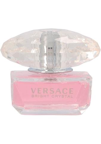 """Versace Eau de Toilette """"Bright Crystal"""" kaufen"""