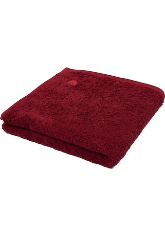 ROSS Handtuch »Vita«, (2 St.), mit ROSS-Emblem kaufen