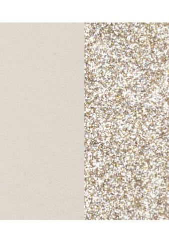 Les Georgettes Einlage für Armschmuck »CREME-GOLD GLITZER, LEDC4-8, LEDC4-14,... kaufen