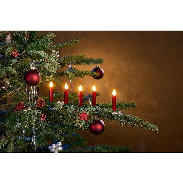 BONETTI LED-Christbaumkerzen