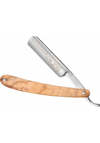 Golddachs Rasiermesser kaufen