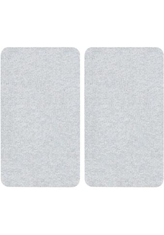 WENKO Herd - Abdeckplatte Glas, (Set, 2 - tlg.) kaufen