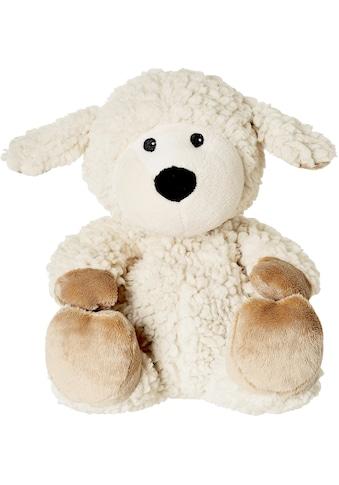 Warmies® Wärmekissen »Schaf Locke Sherpa« kaufen
