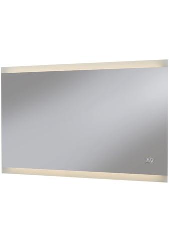 welltime Badspiegel »Birkholm«, LED kaufen