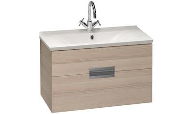 Sanotechnik Waschtisch »RAVE 90«, Breite 90 cm kaufen