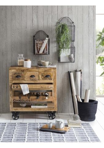 SIT Küchenwagen »Rustic«, Shabby Chic, Vintage kaufen