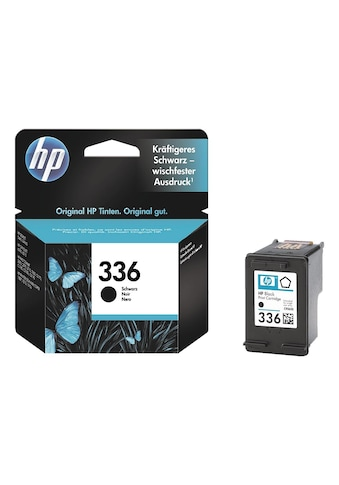 HP Druckpatrone HP 336 »HP C9362AE« kaufen