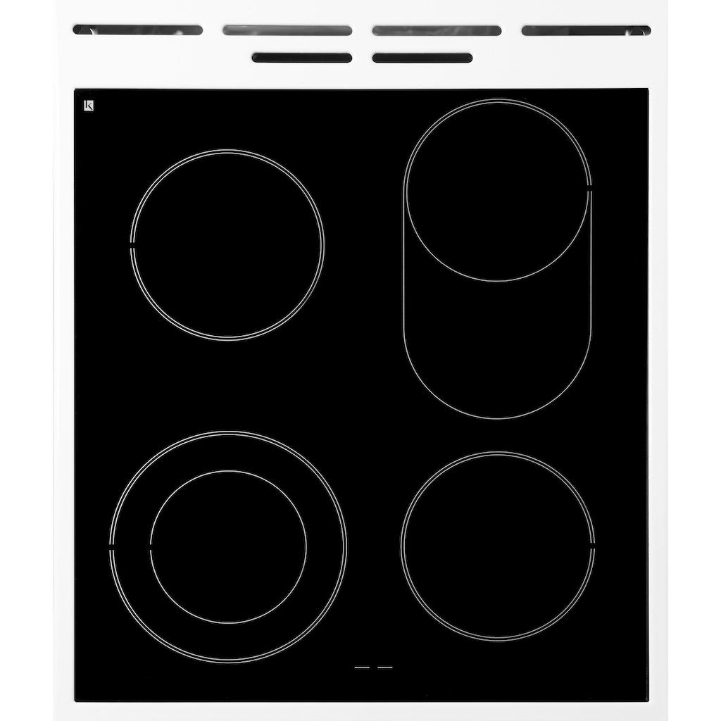 GORENJE Elektro-Standherd »EC 539«