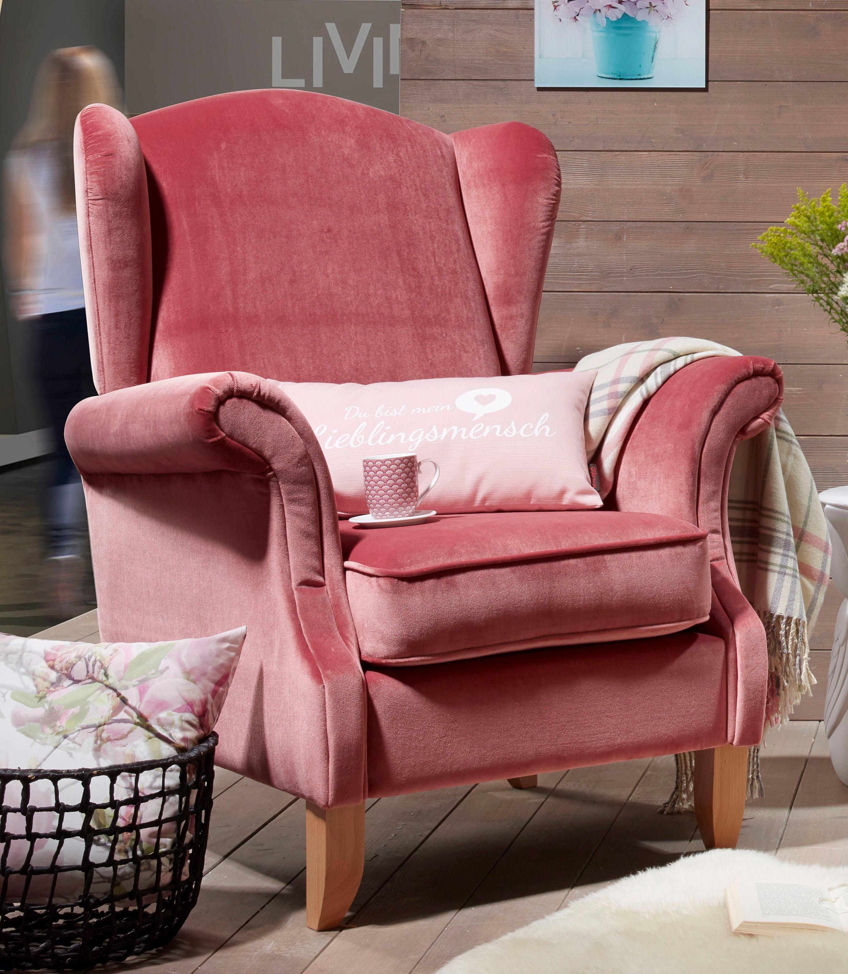 Ohrensessel Online Kaufen Möbel Suchmaschine Ladendirektde