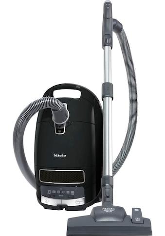 Miele Bodenstaubsauger »Complete C3 Electro EcoLine«, 550 W, mit Beutel kaufen