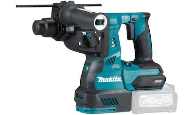 Makita Akku-Kombibohrhammer »HR003GZ«, XGT, 40V max., SDS-PLUS, ohne Akku und Ladegerät kaufen