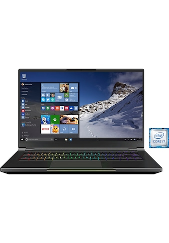 XMG Notebook »FUSION 15-L19«, ( 500 GB SSD) kaufen