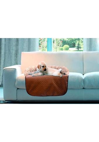HEIM Tierdecke »Sofa Schutzdecke Leo« kaufen