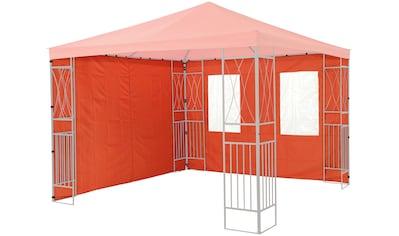 Tepro Pavillonseitenteile, für Serie Kaemi kaufen