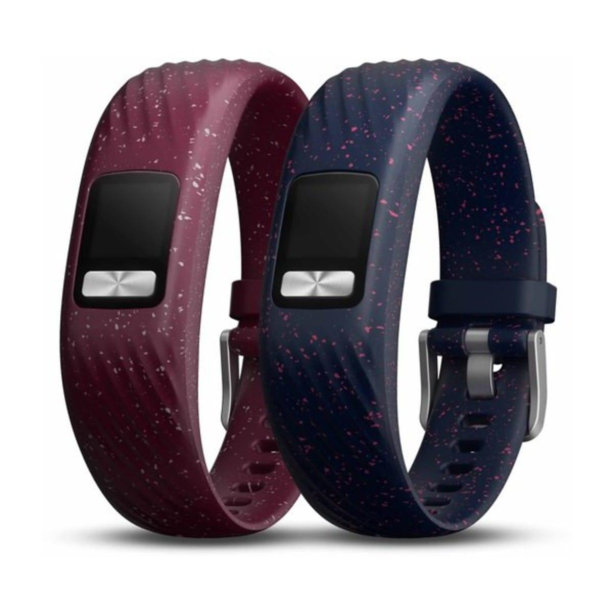 Garmin Ersatz-/Wechselarmband »Ersatzarmband Vivofit 4 (S/M)« | Schmuck > Armbänder > Sonstige Armbänder | Rot | GARMIN