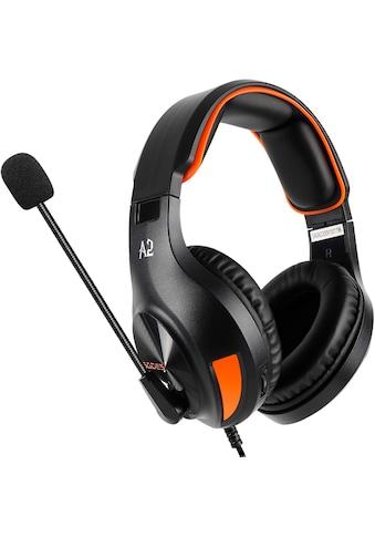 Sades Gaming-Headset »A2« kaufen