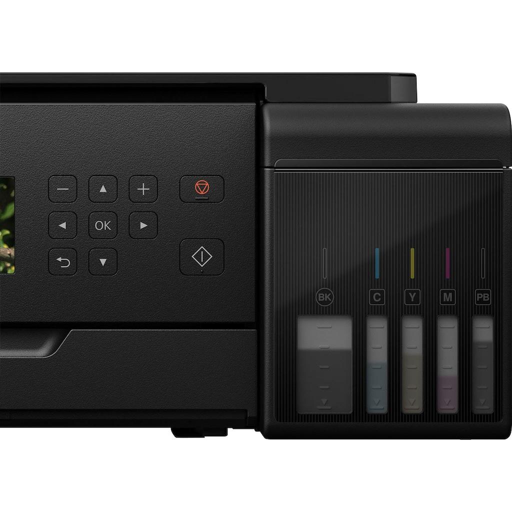 Epson WLAN-Drucker »EcoTank ET-7700«