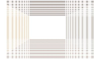 ARCHITECTS PAPER Fototapete »Atelier 47 Room Pattern 2«, geometrische 3D - Optik kaufen