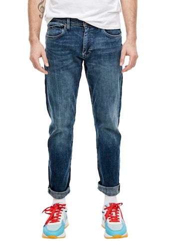s.Oliver Straight - Jeans »KEITH« kaufen