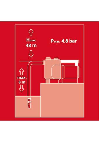 Einhell Hauswasserwerk »GE - AW 1042 FS« kaufen