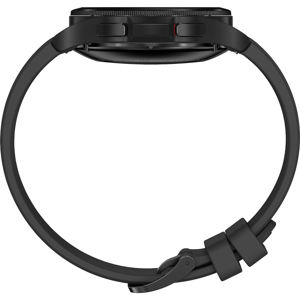 Samsung Smartwatch »Galaxy Watch 4 classic-42mm BT«, (Wear OS by Google)