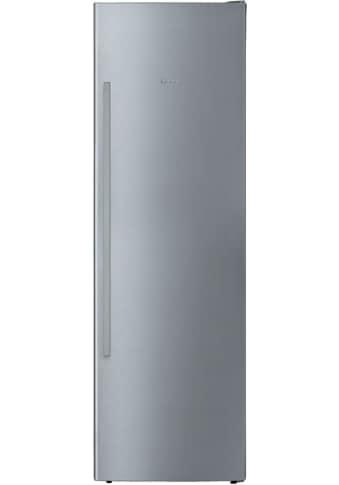 NEFF Gefrierschrank »GS7363IEP«, N 70, 186 cm hoch, 60 cm breit kaufen