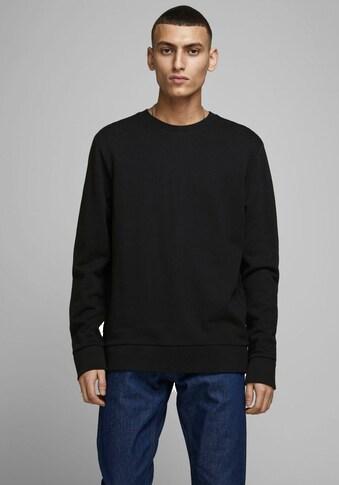 Jack & Jones Sweatshirt »JJEHOLMEN SWEAT« kaufen