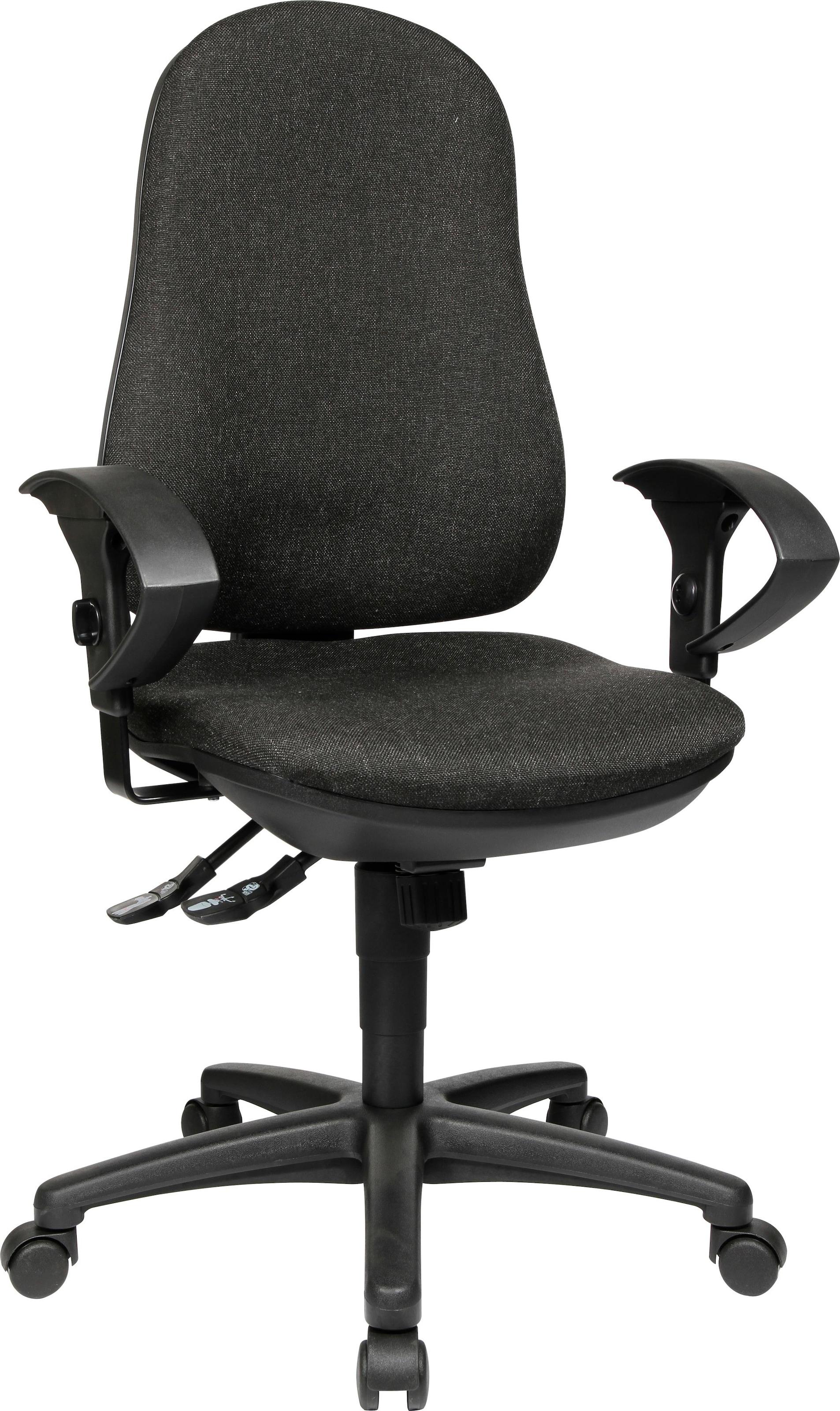 stoff Bürostühle online kaufen | Möbel Suchmaschine