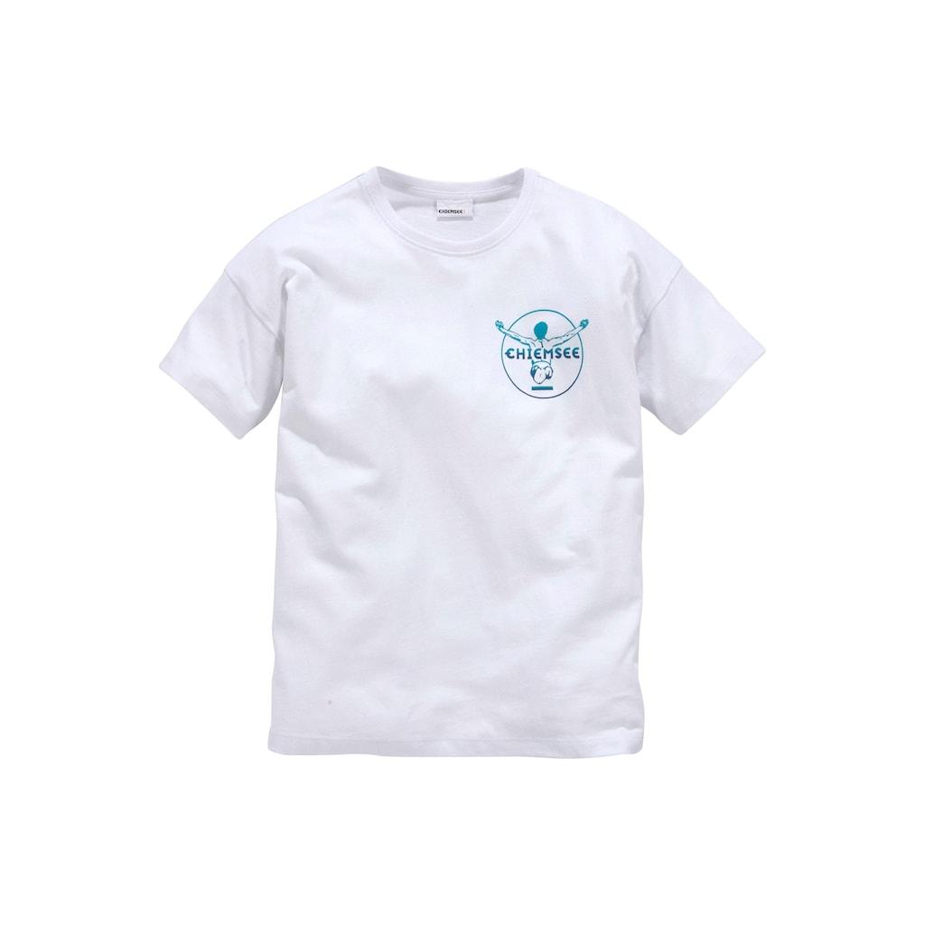 Chiemsee T-Shirt »WAVE«