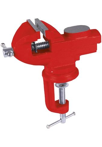 Connex Schraubstock, 60 mm, drehbar kaufen