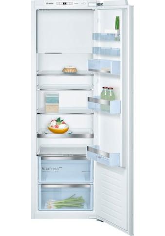 BOSCH Einbaukühlschrank »KIL82AFF0«, KIL82AFF0, 177,2 cm hoch, 56 cm breit kaufen