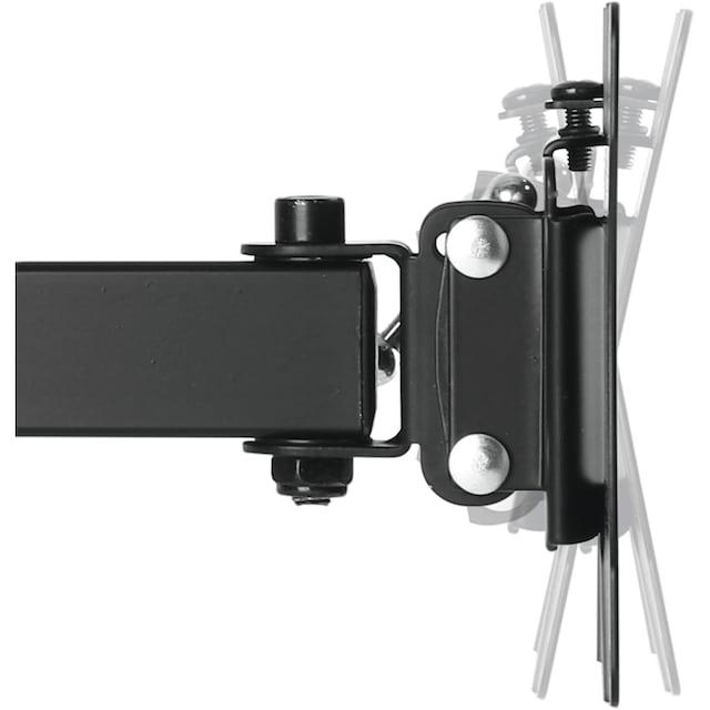 Schwaiger TV Wandhalterung neigbar und schwenkbar »für Displays mit 33-74cm (13-29 Zoll)«