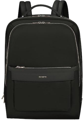 Samsonite Laptoprucksack »Zalia 2.0, black« kaufen