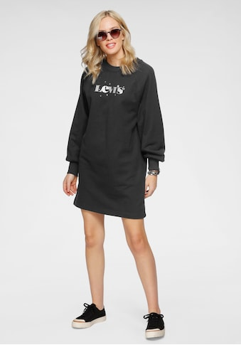 Levi's® Sweatkleid, mit Kapuze kaufen